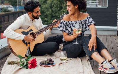 25 Romantic At-Home Date Night Ideas For Couples